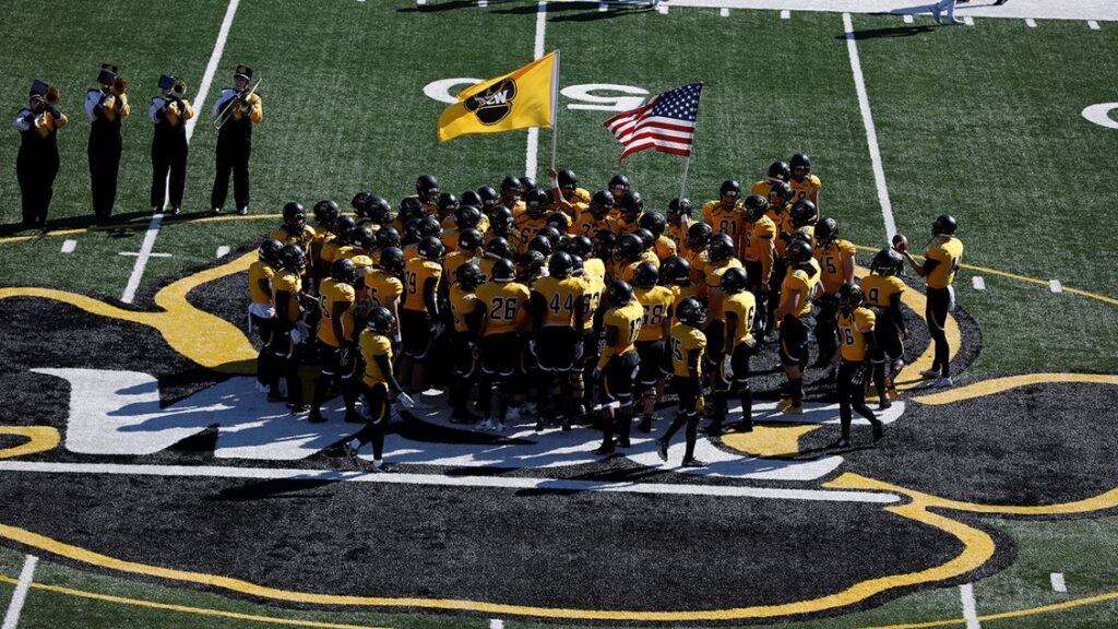 Wildcat Football To Host Minot State Saturday Night, Fireworks Display To Follow Game