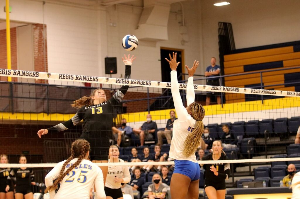 #17 Wayne State Volleyball Places Runner-Up In Colorado Premier Invite