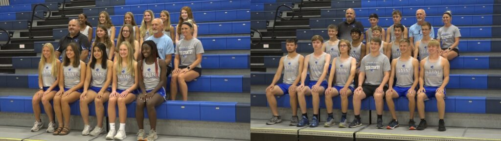 Blue Devil Cross Country Results From UNK High School Invite