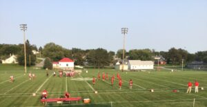 Winside Opens Class D2 Playoffs At Johnson-Brock, KCTY With Coverage