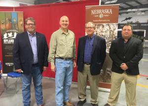 September 25 Proclaimed Hunting And Fishing Day In Nebraska