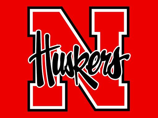Nebraska Volleyball Sweeps Iowa