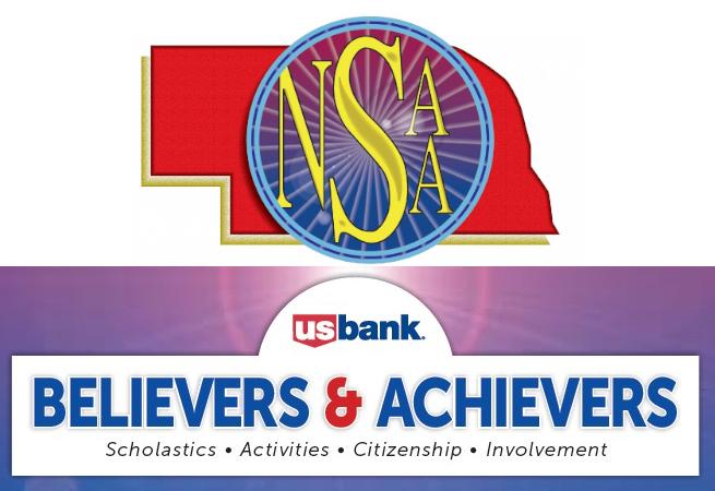 Arnold, Broken Bow, Callaway, Mullen Students Finalists For Believers & Achievers