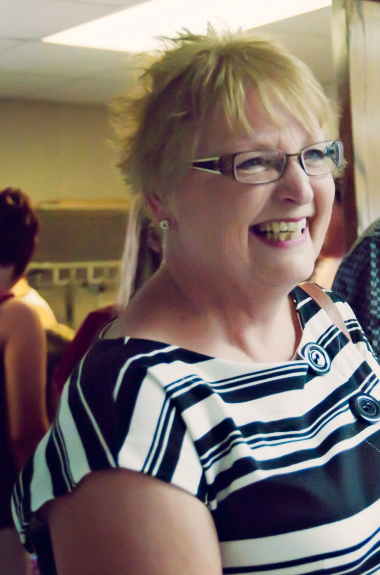 Celebration of Life for Georgene McCarthy, age 67