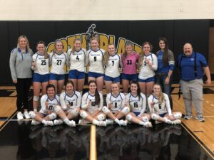 South Loup Wins MNAC Volleyball Tournament