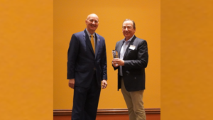 Becton Dickinson And Company, Hughes Brothers Named 2021 Manufacturers Of The Year
