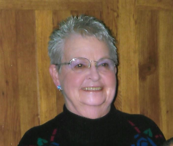 Funeral Services for Bonnie Cool, age 90