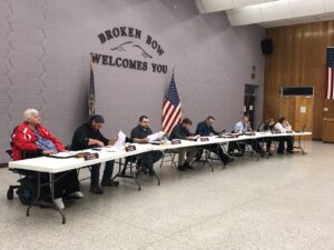 Broken Bow City Council Approves TIF Contract for Propsed Housing Project
