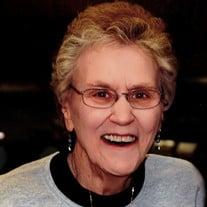 Gloria Doffin