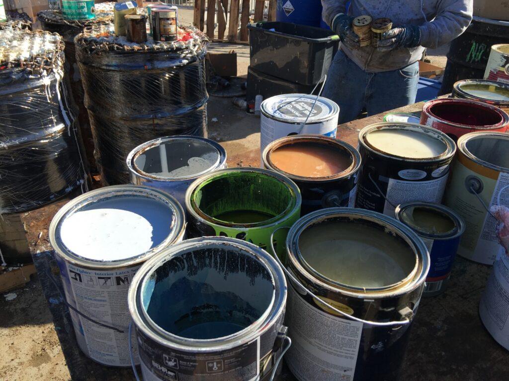 Household Hazardous Waste Collection Returns To Wayne October 16