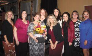 "Healing Hearts & Families ""Seasons of Change"" Gala Raises Money for Survivors of Domestic Violence"
