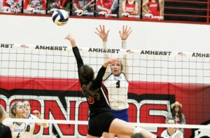 Sub District Volleyball Results 10/26- Anselmo-Merna Wins D2-7 Sub District Title