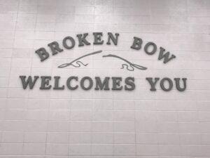 Broken Bow City Council Agenda Tuesday, October 26: Vacation of Washington Street, Public Hearings for Lot Splits