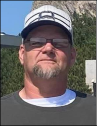 Funeral Services for Joseph Ivester, age 50