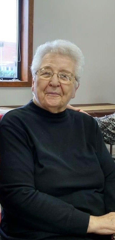 Funeral Services for Marjean Grant, age 85