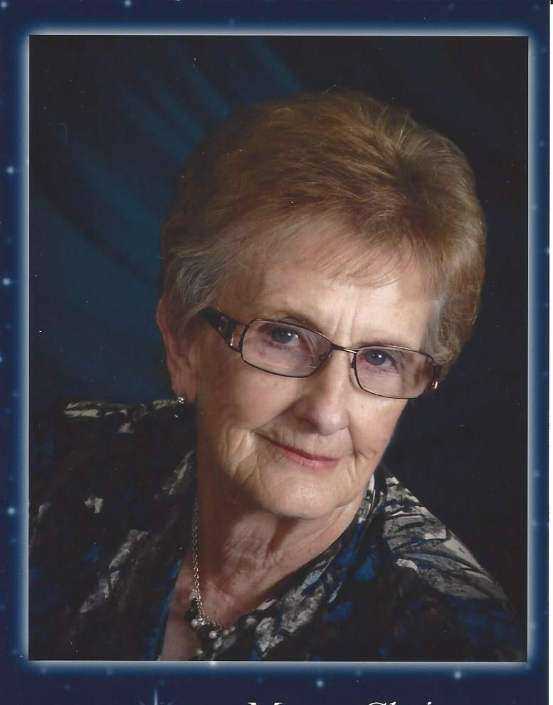 Funeral Services for Marylin Amsberry, age 85
