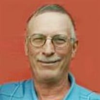 Funeral Services for Randall King, age 70