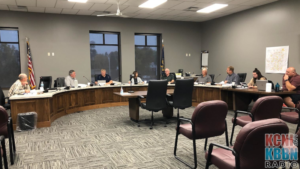 County Gov. Day Nov. 15, Supervisors Districts Remain Mostly The Same Following Meeting