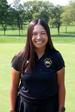 Taylor Named NSIC Women's Golfer Of The Week