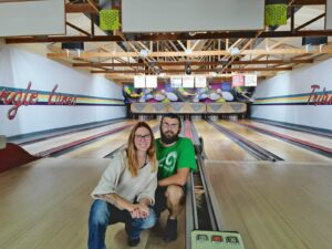 The Arnold Sentinel: Stapleton Couple Purchases Triangle Lanes