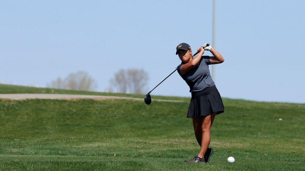 WSC Women's Golf Wins Nebraska Invite, All Five Golfers Place Inside Top 10