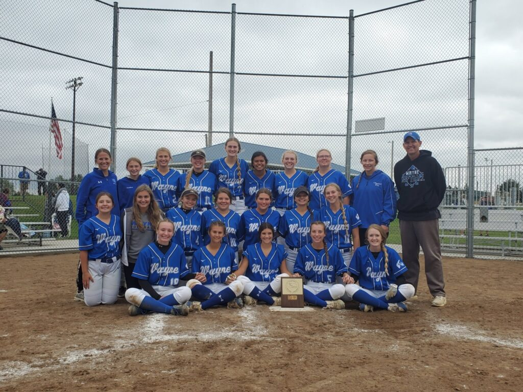 Blue Devils Finish Regular Season As Mid State Conference Champs, Prepare For Monday's B-6 Subdistrict