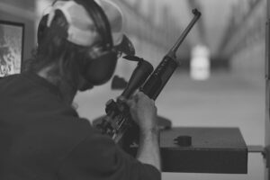 Firearm Deer Season Is Around The Corner, Make Sure You're Sighted In!