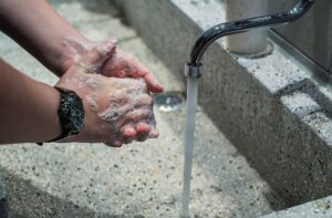 Today Is Global Handwashing Day! Just A Few Simple Steps Can Help Prevent Sickness